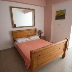 Отель Bella Rosa 3* Стандартный номер с различными типами кроватей фото 5
