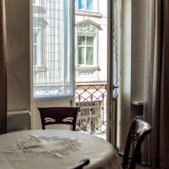 Apart-hotel Horowitz 3* Апартаменты с двуспальной кроватью фото 36