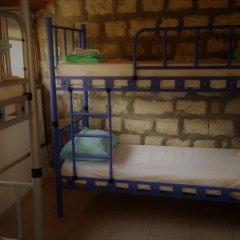 Отель German Colony Guest House Кровать в общем номере фото 3