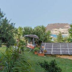 Отель Luxury Villa Karteros фото 5