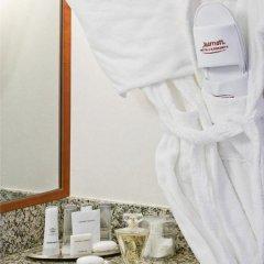Paris Marriott Charles de Gaulle Airport Hotel 4* Стандартный номер с различными типами кроватей фото 7