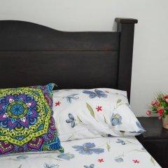 Отель Hostal Pajara Pinta Номер Комфорт с различными типами кроватей фото 7
