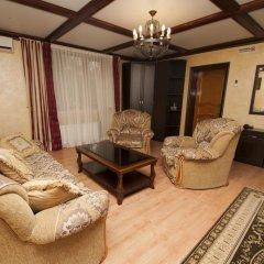 Катюша Отель 3* Люкс с различными типами кроватей фото 3