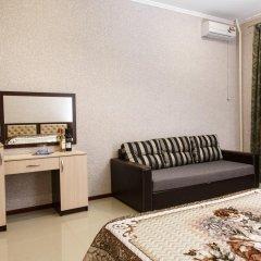 Гостевой Дом Виктория Стандартный номер с различными типами кроватей фото 3
