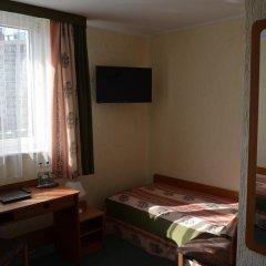 Hotel Gromada Poznań 3* Номер категории Эконом с различными типами кроватей фото 4
