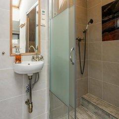 Hostel Wolna Chata ванная фото 2