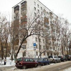 Гостиница Design Suites Krasnopresnenskaya парковка