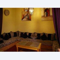 Отель Dar Asdika Марокко, Марракеш - отзывы, цены и фото номеров - забронировать отель Dar Asdika онлайн интерьер отеля фото 2