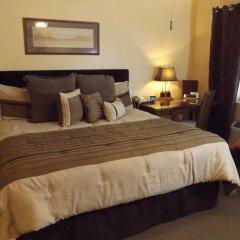 Отель The Mount Vernon Inn 2* Стандартный номер с различными типами кроватей фото 2