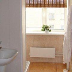 Гостиница Утес ванная фото 2