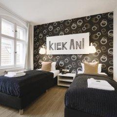 Old Town Hotel 3* Номер Комфорт с различными типами кроватей фото 3