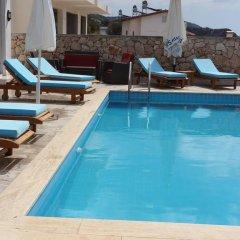Paradise Villas 2* Вилла с различными типами кроватей фото 18