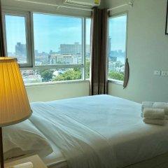 Отель Centric Sea Pattaya by Skyren комната для гостей фото 2