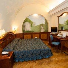 Hotel Palladium Palace 4* Стандартный номер с двуспальной кроватью фото 5