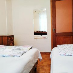 Хостел Sakharov & Tours комната для гостей фото 5