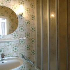Hotel am Schloss ванная