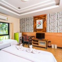 Отель Prew Lom Chom Nam комната для гостей фото 2