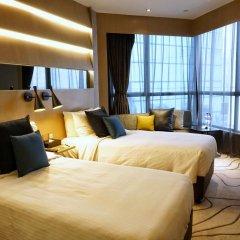 Отель The Harbourview 4* Номер Делюкс с различными типами кроватей фото 9