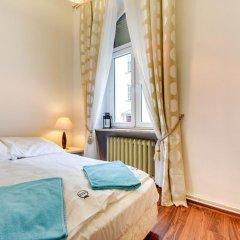 Отель Dom & House - Apartamenty Monte Cassino Сопот комната для гостей фото 4