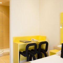 Отель Hôtel Palais De Chaillot 3* Стандартный номер с двуспальной кроватью фото 3