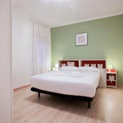 Отель Bbarcelona Encants Family Flat Барселона детские мероприятия