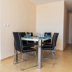Отель Europe Apartments Болгария, Поморие - отзывы, цены и фото номеров - забронировать отель Europe Apartments онлайн питание