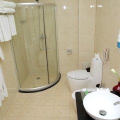 Парк Отель Бишкек 4* Улучшенный люкс фото 2