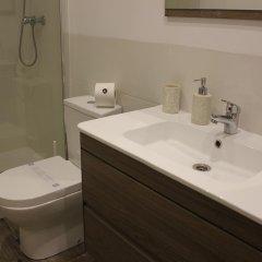 Отель B&B Hi Valencia Boutique 3* Стандартный номер с различными типами кроватей фото 18