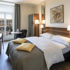 Central Plaza Hotel 4* Стандартный номер с различными типами кроватей фото 4