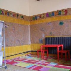 Отель Alberg Roques Blanques Рибес-де-Фресер детские мероприятия фото 2