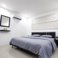 Отель Number 4 Номер Делюкс с различными типами кроватей фото 22