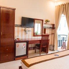 Отель Ngo Homestay 3* Стандартный номер фото 4