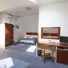 City Partner Hotel Atos 3* Стандартный номер с двуспальной кроватью фото 3
