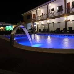Hotel Kawissa Saurimo бассейн фото 2