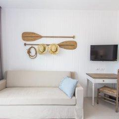 Отель Marina Express - Fisherman - Aonang 3* Номер Делюкс с различными типами кроватей