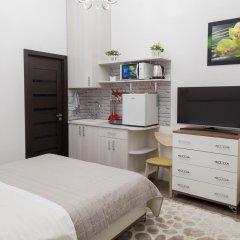 Georg-City Hotel 2* Апартаменты разные типы кроватей фото 2