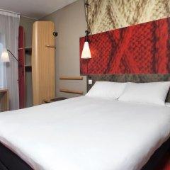 Отель ibis Wroclaw Centrum 3* Стандартный номер с различными типами кроватей фото 14