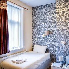 The Mitre Hotel комната для гостей фото 4