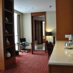 Отель Courtyard By Marriott Бангкок спа