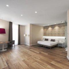 Отель Melia Plaza Valencia комната для гостей фото 5