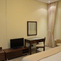 Pride Hotel Apartments удобства в номере