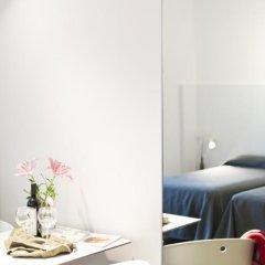 Hotel Ristorante Colle Del Sole 4* Стандартный номер фото 3