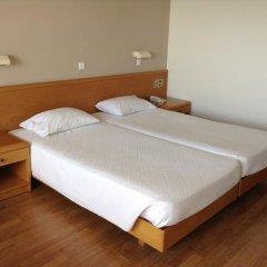 Sirene Beach Hotel - All Inclusive 4* Стандартный номер с 2 отдельными кроватями фото 6