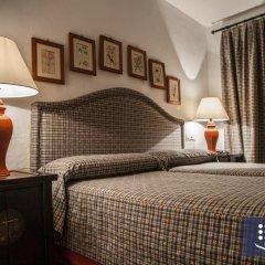 Hotel Boutique Casa De Orellana 3* Стандартный номер фото 10