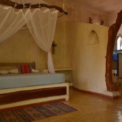Отель Posada del Sol Tulum 3* Стандартный номер с различными типами кроватей фото 18