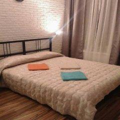 Гостевой дом Невский 6 Стандартный номер двуспальная кровать фото 20