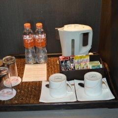 Отель Aya Boutique 4* Номер Делюкс фото 25
