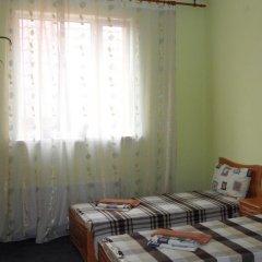 Hostel Vitan Номер Эконом разные типы кроватей