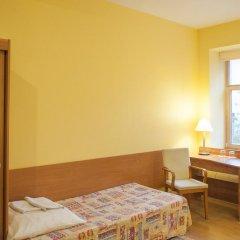 Отель In Astra 3* Стандартный номер фото 4
