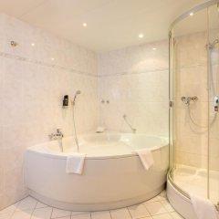 Отель Carat Golf & Sporthotel 4* Улучшенный люкс с различными типами кроватей фото 3